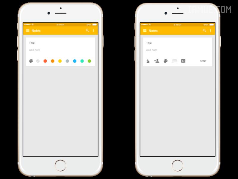 02-material-design-ios-app