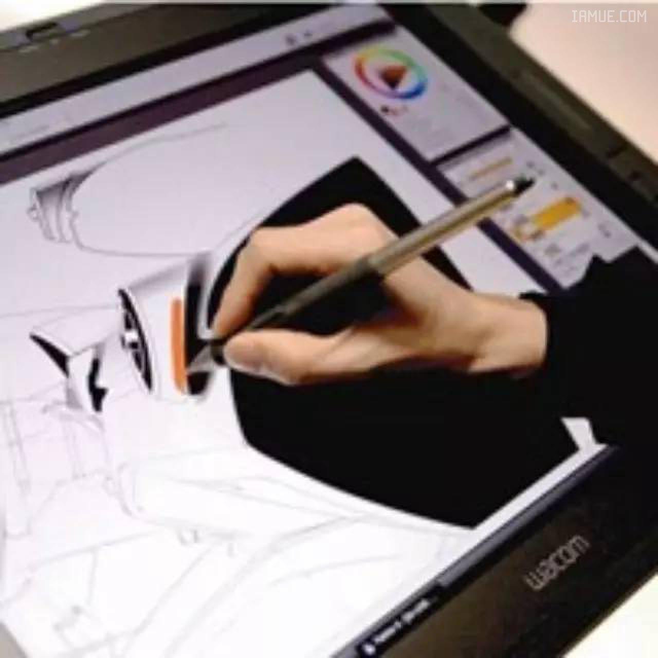"""【行业经验】华为交互设计师教你""""如何让别人认可你的设计"""""""