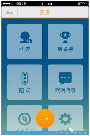 用户体验要考查的十个原则