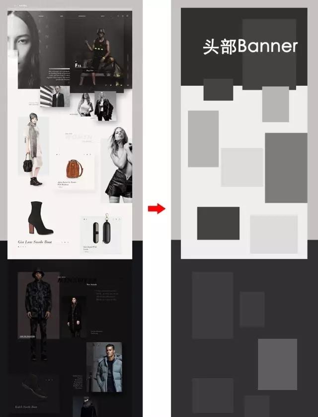 四步解说,搞定吸引人的移动端详情页设计