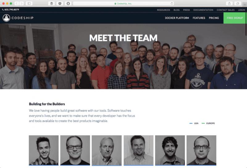 2017 年网页设计的十大趋势