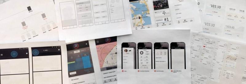 「以司机为中心」的用户体验设计