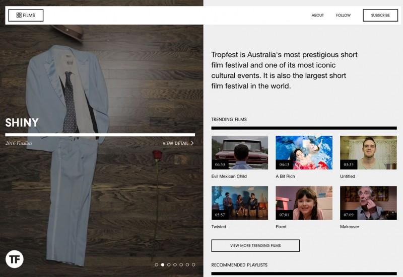 极有可能被低估的三种有趣的网页设计趋势