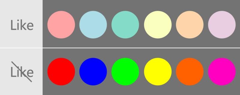 扁平化设计的8个实用小技巧