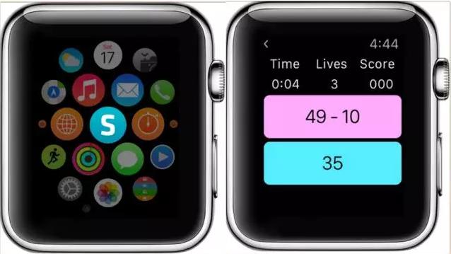 4个方法帮你零基础快速完成Apple Watch的项目