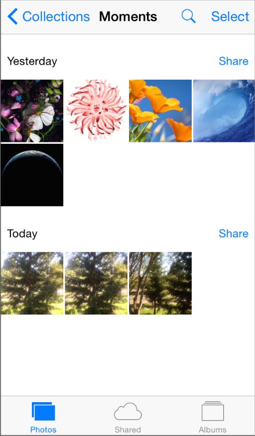 iOS 9人机界面指南(四)UI元素