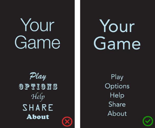 帮你打造极简风APP UI 的实用设计技巧