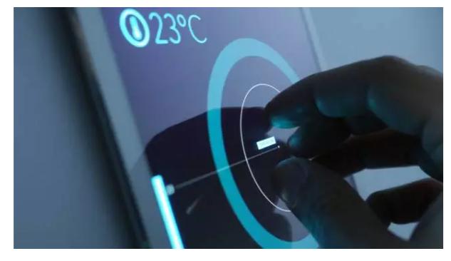 未来的汽车用户界面将会让人惊叹