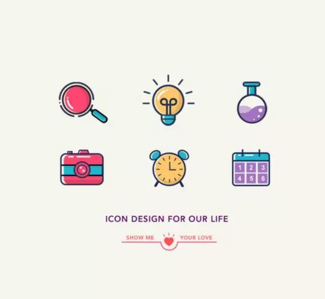 探究设计的本质,运用符号元素的经典好设计有哪些?