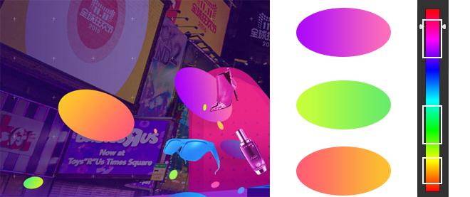 双11的电商设计风格:5个角度分析天猫视觉页