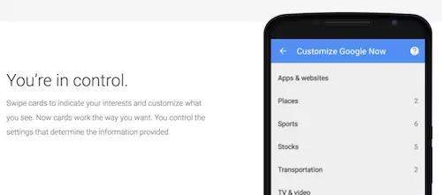 如何建立真诚的用户界面
