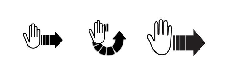 零UI,为无屏交互而设计