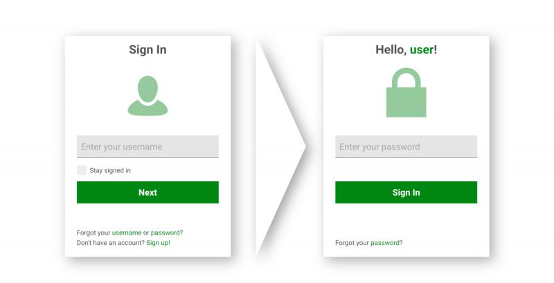 5种设计策略,让你的UI更加安全稳妥