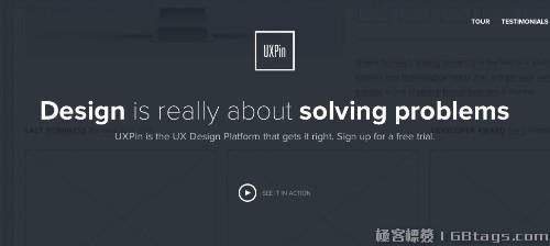 用户体验设计师常用的21款工具和应用