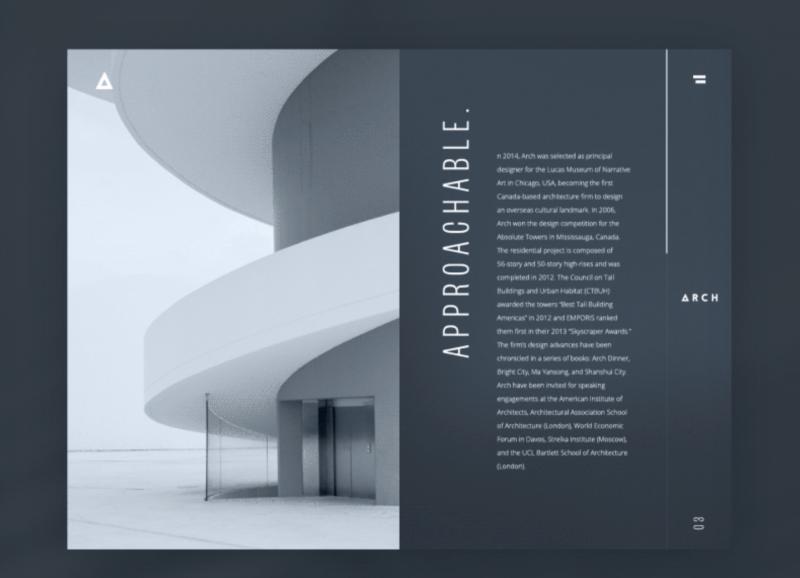选择极简主义风格做设计,不是没有道理