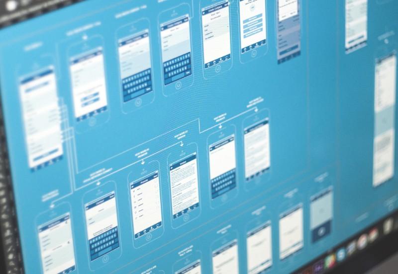 案例分析:聊聊扁平化设计的六点优势