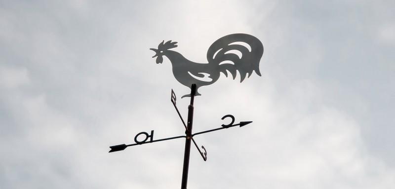 箭头符号:一个最常见却不容忽视的图标